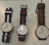 Talleres de joyería, Relojerías