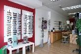 graduación de lentes de contacto