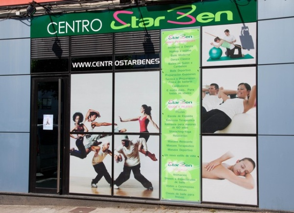 Centro StarBen