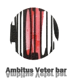 Ambitus Veter bar