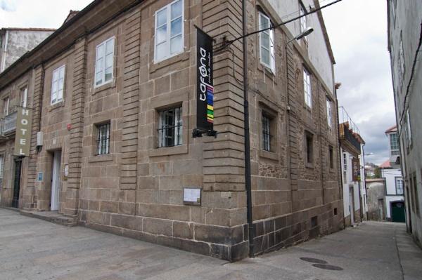 Restaurante A Tafona