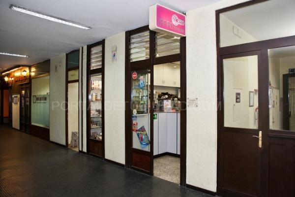 Zapatería Zafiro