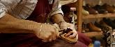 arreglo de zapatos en Santiago de Compostela