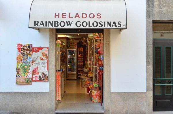 Rainbow Golosinas
