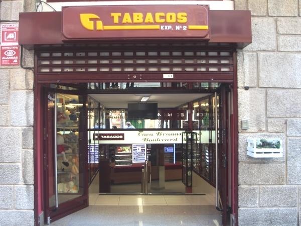 CAVA DE PUROS EN SANTIAGO