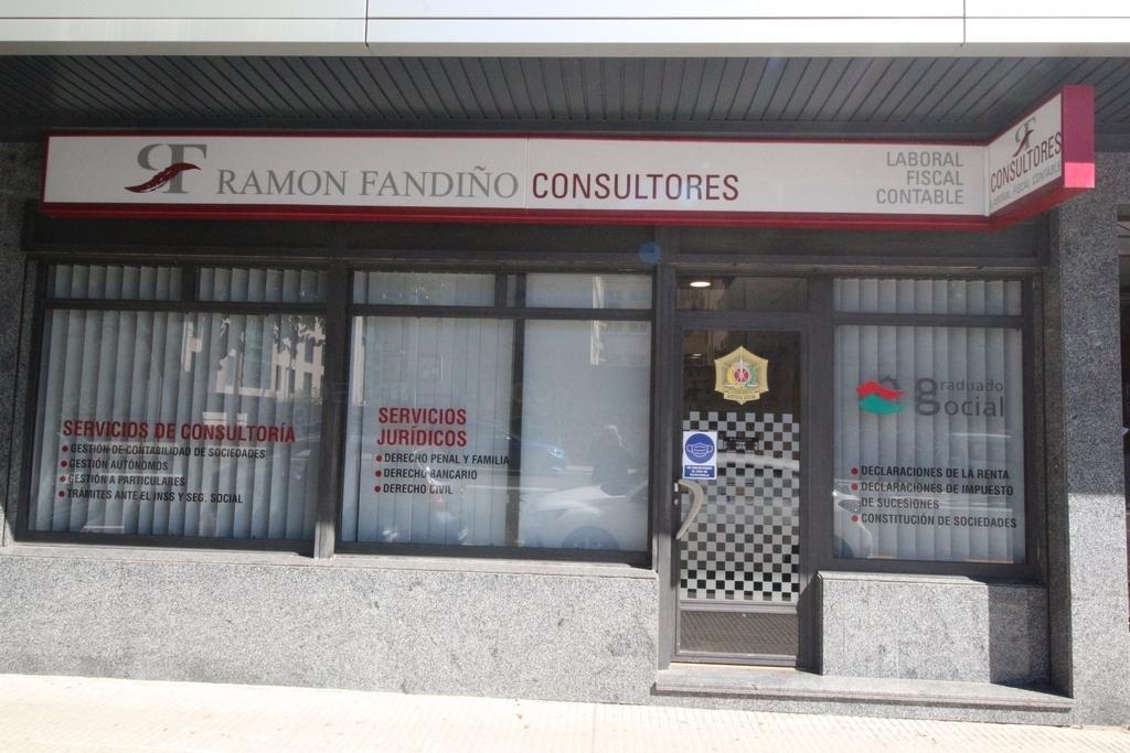 Fandiño Consultores en Santiago
