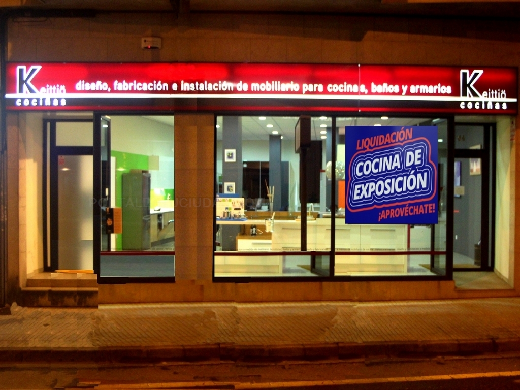 Muebles De Cocina Santiago De Compostela : Cocinas keittiö en santiago de compostela muebles