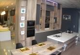 MUEBLES DE COCINA EN SANTIAGO. MUEBLES BARATOS DE COCINA EN SANTIAGO. COCINAS EN SANTIAGO. KEITTIÖ, Muebles de cocina y baños