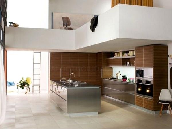 Galer a de fotos fotografia 2 3 cocinas keitti en for Muebles de cocina y bano disdeco santiago de compostela