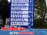 Neumáticos, Electronica del automovil