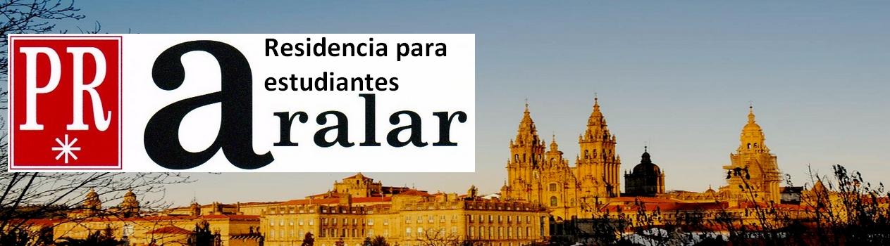Residencia Universitaria en Santiago de Compostela