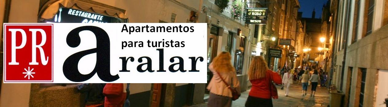 Residencia para estudiantes en Santiago de Compostela
