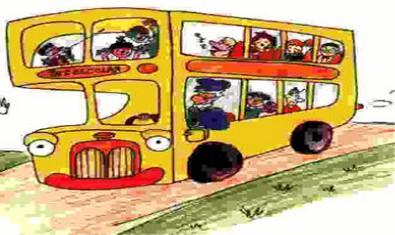 Líneas de Autobuses Urbanos