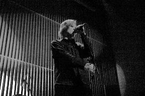 Mark Lanegan - Santiago de Compostela - 01