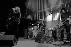 Mark Lanegan - Santiago de Compostela - 07