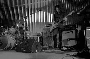 Mark Lanegan - Santiago de Compostela - 10
