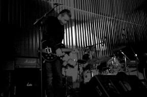 Mark Lanegan - Santiago de Compostela - 11