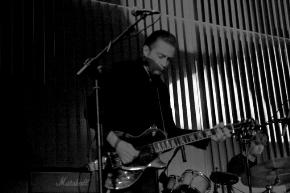Mark Lanegan - Santiago de Compostela - 12