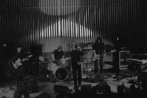 Mark Lanegan - Santiago de Compostela - 14