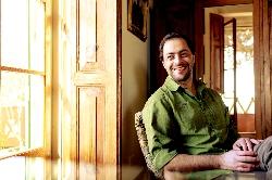 António Zambujo, una nueva estrella mundial del fado, ofrece un concierto en el Auditorio el 27 de septiembre