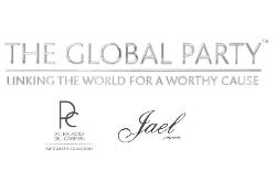 A la venta las entradas para The Global Party, el evento promovido por AC Palacio del Carmen y Joyería Jael