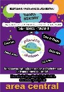 """Área Central ofrece mañana los talleres infantiles """"School tunning"""" y la vuelta del rastro de antigüedades"""