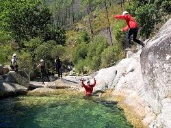 Galicia, entre los diez mejores destinos de turismo activo