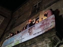 Conoce los diez concejales de Compostela Aberta que gobernarán Santiago
