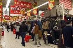 Cada gallego gastará entre 40 y 60 euros en las rebajas que empiezan hoy