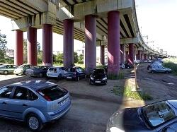 Hoxe comezan as obras no futuro aparcadoiro de Pontepedriña