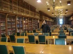 La Universidad de Santiago domina el ranking gallego y se sitúa entre las 600 mejores del mundo