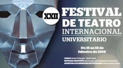 Mañá comeza o Festival Internacional de Teatro Universitario