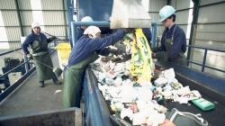 Galicia reciclou 59.165 toneladas de envases domésticos en 2015