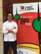A gastronomía galega representa a España no mundo