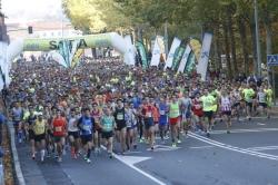 Abierto el plazo de inscripción para la carrera pedestre de Santiago