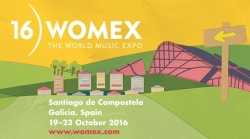 WOMEX convierte a Santiago en capital mundial de la música