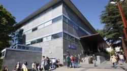 Compostela abre as súas bibliotecas ata  24 horas seguidas