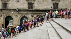 Os hoteis galegos racharon coas estadísticas este verán