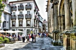 Galicia lidera o número de establecementos coa 'Q de Calidade Turística'