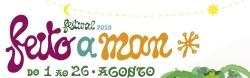 Feito a Man, un festival de calle que llena Santiago de música durante agosto