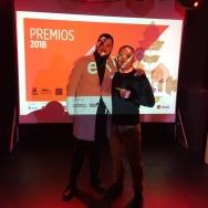 Artesana Gastrobar triunfa no concurso Santiago (é) Tapas