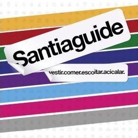 Conoce un poco más a Santiaguide, una ruta alternativa para tus compras en Santiago