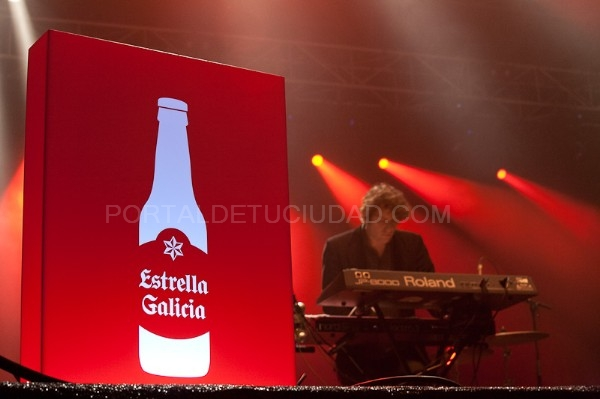 El Festival do Norte se reafirma como evento gallego de referencia