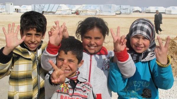Os comercios de Santiago únense a 'Unha zumba por Siria'