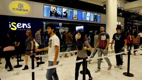 Santiago se apunta a la Fiesta del Cine con entradas a 2,90 euros