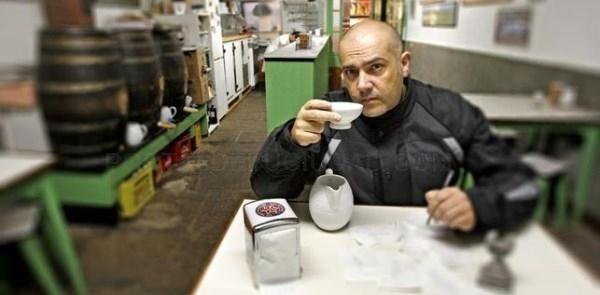 Fallece el periodista Nacho Mirás Fole, alias 'Rabudo'