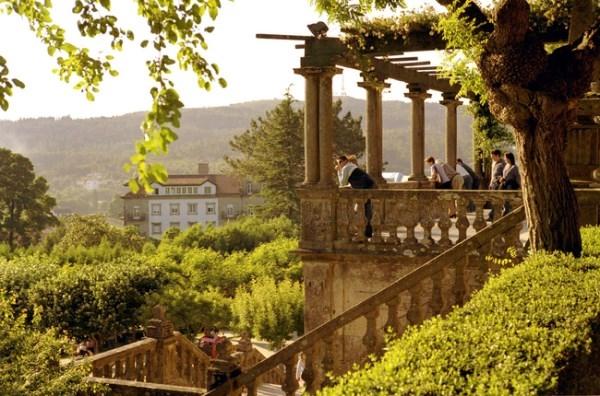 La primavera vuelve a Santiago