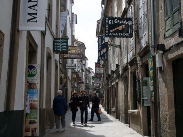 Os bares de Santiago promocionarán os escumosos galegos