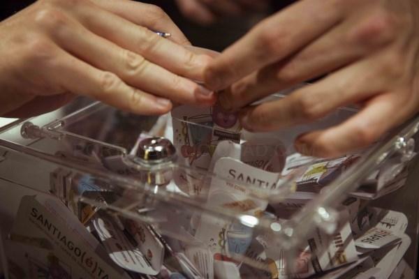 Os petiscos de Área Santiago, convidados de luxo este xoves no Santiago(é)Tapas