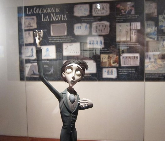 Chega a Santiago a exposión 'Heroes Animados' tras un rotundo éxito na Coruña